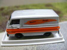 1/87 Brekina Dodge A 100 Van Western Pacific 34356