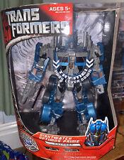 Nightwatch Optimus Prime Autobot NEW MISB Leader Class Movie 2007 Transformers