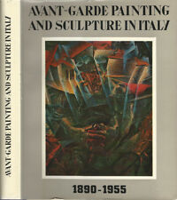 Avant-garde painting and sculpture in Italy. (1890-1955). Raffaele Carrieri. 195