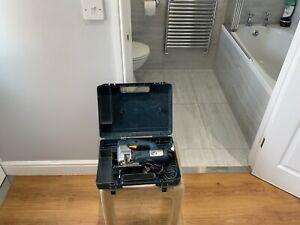 Bosch Gst 2000 Jigsaw 240v Used