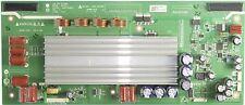 Insignia Lg EBR37284601 X/Z-Sustain Board EAX37106801 JV50PHDTV10A