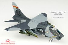 "Century Wings 1:72 001604 Vought A-7D Corsair II USAF 162nd TFS OH ANG ""Scrappy"""