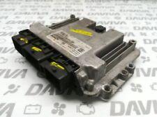 2005 Ford Focus 1.6 Diesel Engine Control Module Unit ECU 6BUB 5M51-12A650-LB