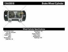 Premium Wheel Cylinder-Preferred fits 1970-1972 Plymouth Barracuda,Cuda,Duster,S