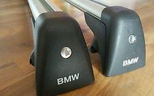 Original BMW Dachträger Grundträger 3er E91 Touring flache Reling 82712149541