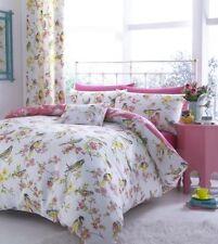Parures et housses de couette rose Catherine Lansfield pour chambre