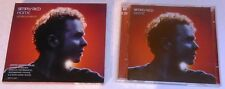 Simply Red ‎– Home Limited Edition – 1 x CD Album + 1 x DVD - 2003