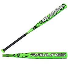 "Rawlings Plasma Youth Baseball Bat 29"" 17oz 2 1/4 Barrel Youth -12"