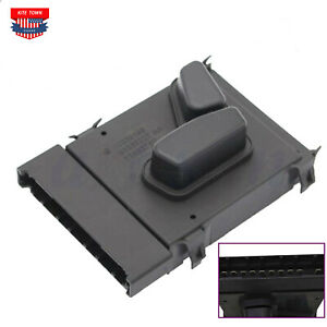 Front Left Driver Power Seat Switch Fit For Dodge RAM Chrysler 300 56049433AE
