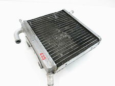 APRILIA SR 50 R FACTORY    Kühler Wasserkühler  #523
