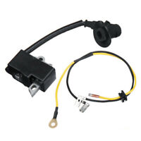 Wires Ignition coil module 1pc For Stihl Ms251 Ms261c Parts Accessories Useful