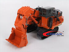 Super large shovel mining Hitachi EX8000 excavator models