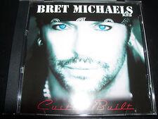 Bret Michaels (Poison) Custom Built CD Feat Miley cyrus