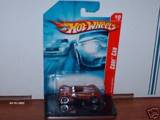 HW HOT WHEELS CODE CARS #18 SUZUKI GSX-R/4 HOTWHEELS COPPER VHTF RARE