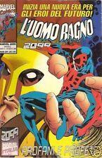 \UOMO RAGNO 2099 #12-STAR COMICS - SPIDERMAN- 1993///