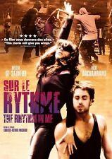 The Rhythm in Me (DVD) Sur le Rythme - Mylene St. Sauveur, Nico Archambault NEW