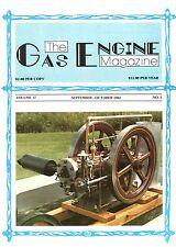 IHC Type M Engine history - OHIO Gas Engine magaine