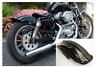 Schutzblech Hinten Für Harley Sportster Cafe Racer Bobber Chopper 94-03 Neues