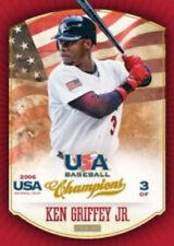 2013 Panini USA Baseball Champions Singles (#1-125) 100+ cards - You Pick! RC's
