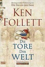 Die Tore der Welt: Roman von Follett, Ken | Buch | Zustand gut