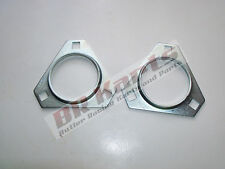 "1-1/4"" Axle Flange, set of 2, Go Kart, Mini Bike, Cart"