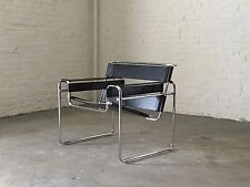 New Knoll Marcel Breuer Wassily Chair