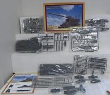Dora 80cm Largest Railway Gun RARE VINTAGE MODEL KIT 1/144 Dora 80cm Largest Rai