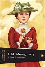 Lucy Maud Montgomery-ExLibrary
