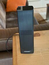 2 Bose Surround Speakers 700 - Schwarz kabellos
