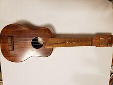 Kamaka soprano ukulele 1970