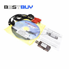RC Helicopter USB 22 In1 Flight Simulator Cable Quadcopter/Airplane And FPVBBC