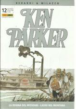 KEN PARKER COLLECTION N.12