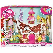 My Little Pony Friendship Is Magic Collection Pinkie Pie Sweet Shoppe - New