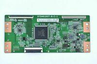 Good test T-CON Logic Ctrl board for 55A660U ST5461D07-8-C-1 screen LVF550ND1L