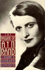 THE PASSION OF AYN RAND., Branden, Barbara., Used; Very Good Book