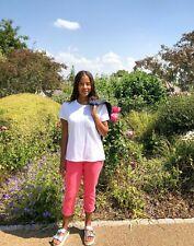 Joules Womens Sofi Pocket T-Shirt - Bright White