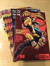 Nightwing 1996 Full Run 33-40 (33 34 35 36 37 38 39 40) Nm-