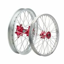 Honda CRF250R 2014–2017 CRF450R CRF450RX 2013–2018 Tusk Impact 21/19 Wheel Kit