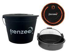 Frenzee 25L Bucket Combo Complete set up