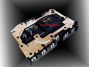 TCM RE5R05A NISSAN INFINTIY RE5R05A/JF507E 02-05 TITAN type 2