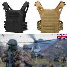 Airsoft Vest Plate Carrier JPC Tactical Vest Military Wargame Molle Combat Vest