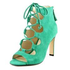 36 Scarpe da donna verde con tacco alto (8-11 cm)