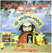 THE NOTHING BOOTH Stiff Mudd Productions Presents—A Journey CD Rock/Exprmnt/Folk