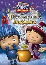 Mike Le Chevalier - Mesaventures Magique  DVD NEW