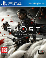 Ghost of Tsushima PS4 - [Digital Download *Principal*] Multilanguage