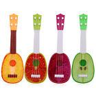 Fruit Shaped Ukulele Acoustic Guitar Kids Educational Funny Musical Instruments