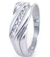 Diamond White Gold 14k Jewellery for Men