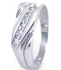 White Gold 14k Rings for Men