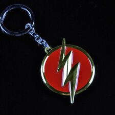 The Flash Metal Keychain DC Justice League Collectible Bag Pendant Key Rings