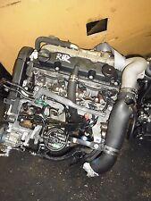MOTOR RHZ 2,0HDI 8V 121TKM PEUGEOT CITROEN FIAT C5 80KW ULYSSE JUMPY 2,0JTD